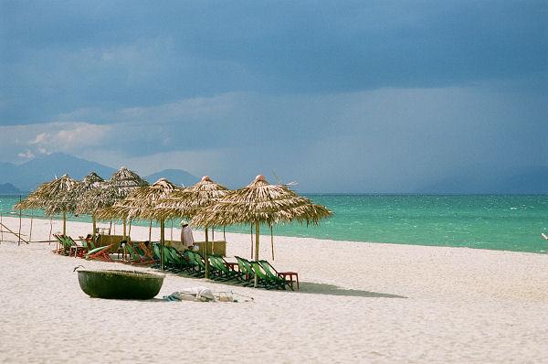 cua dai beach 6 days tours hoi an beach holiday hoi an beach vacations