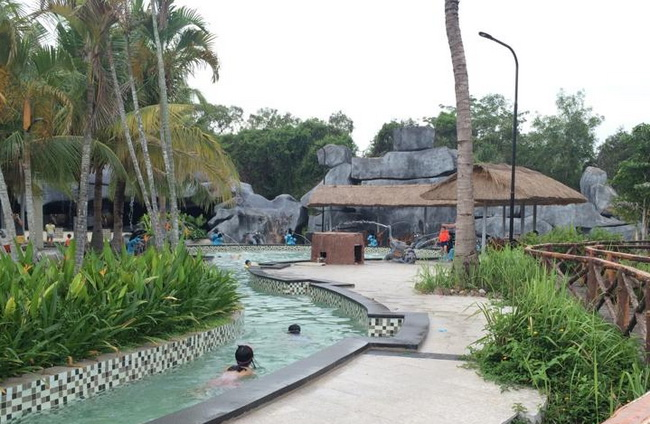 Binh Chau Hot Spring Resort & Spa