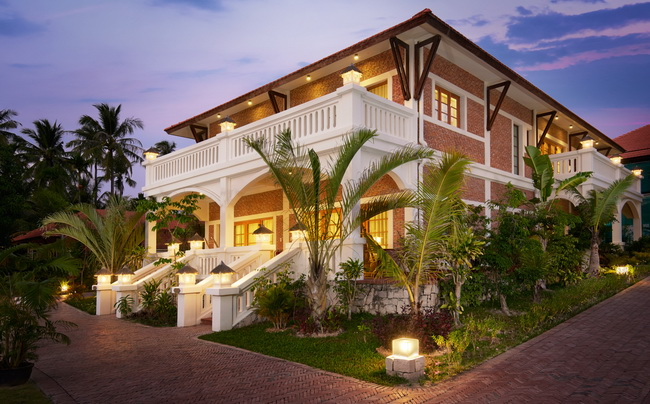 The Cassia cottage phu quoc
