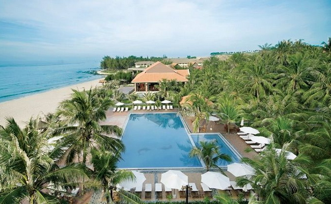 Dessole Sea Lion Resort Mui Ne