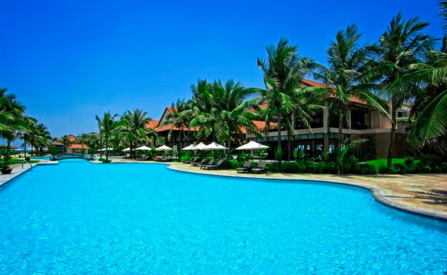 Golden Sand Resort and Spa Hoi An