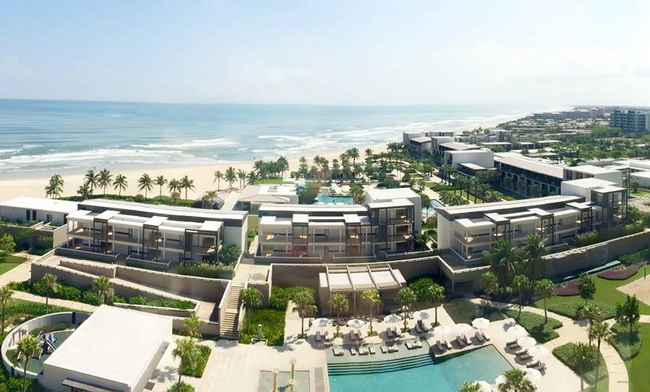 Hyatt Residence Da Nang Resort and Spa