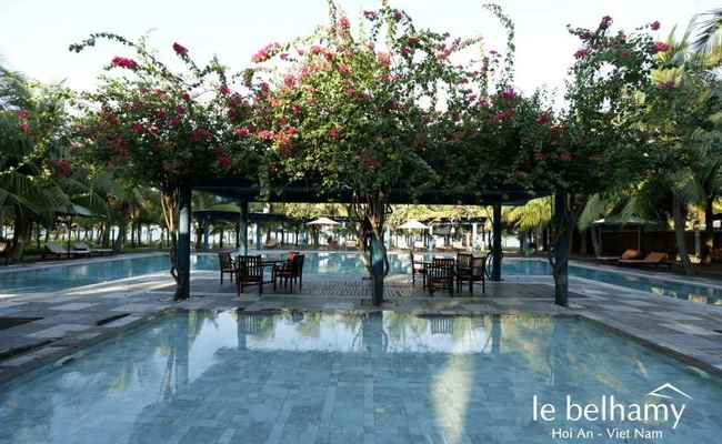 Le Belhamy Resort Hoi An