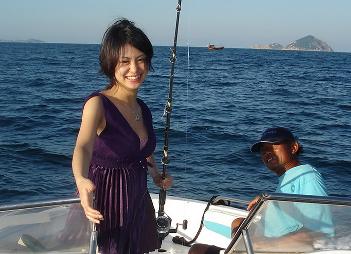 Mun Island Fishing Tour