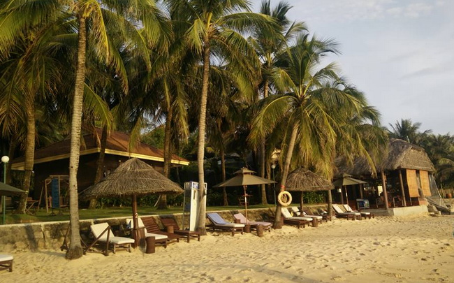 Sasco Blue Lagoon Resort Phu Quoc