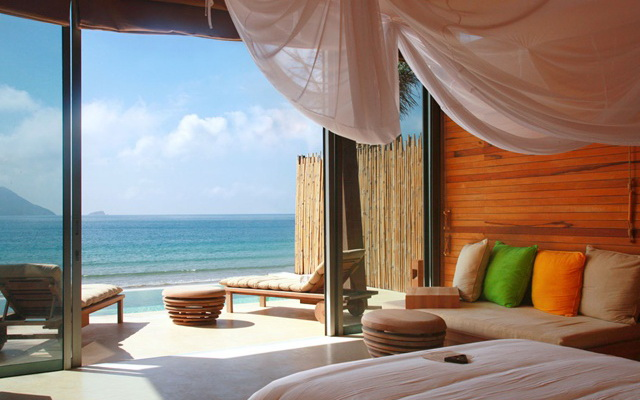 Six Senses Con Dao Holiday Package