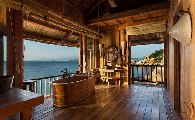 Six Senses Ninh Van Bay Resort and Spa