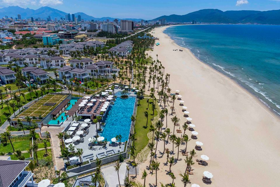 Da Nang Beach Tours Da Nang Beach Holidays And Travel