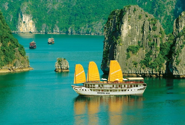 Cruises for Honeymoon
