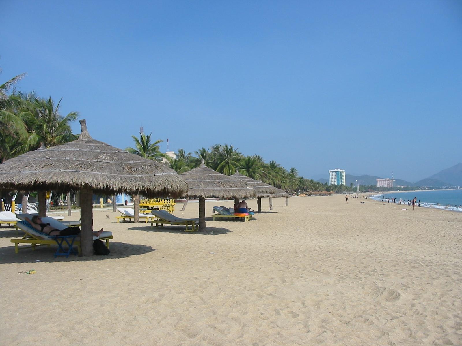 Nha Trang Vietnam  City pictures : Paradise Nha Trang tour, Nha Trang Beach Vacations, Vietnam Hoidays