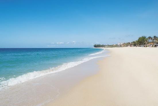 Mui Ne Beach Vietnam Holidays